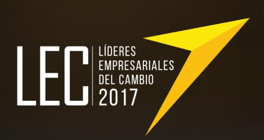 Enerquimica dentro de los nominados a los premios LEC (líderes empresariales del cambio)