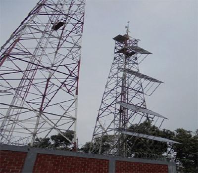 Sistema fotovoltaico para telecomunicaciones