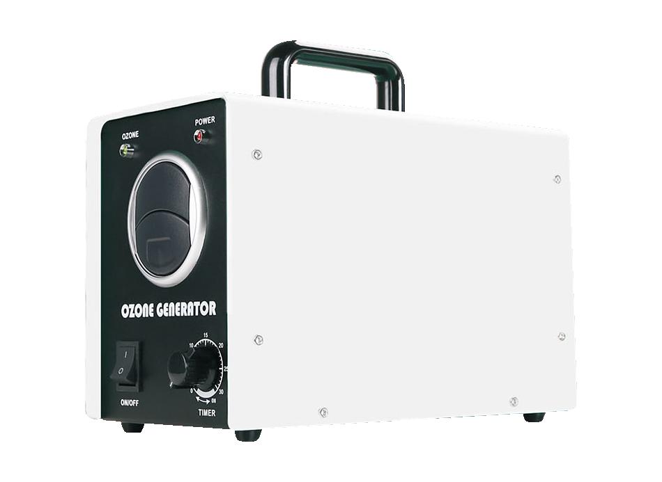 Ozonizador para vehiculos CH KJS M - Ozonizadores