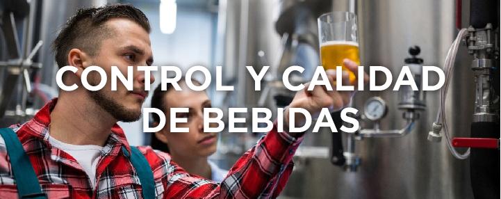 EQUIPOS CONTROL DE CALIDAD CERVEZAD VINOS Y CERVEZAS CARBONATADAS - Consultas